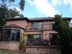 Homestay in Naremburn