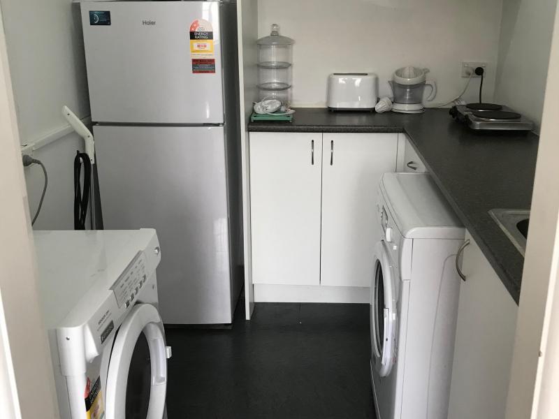 your own kitchen