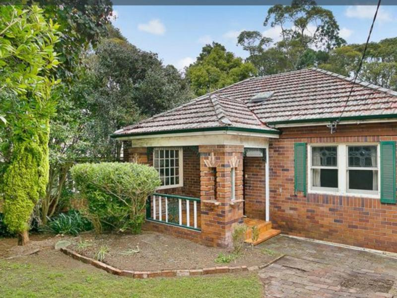 Artarmon, Artarmon, NSW, Sydney, Australia Homestay