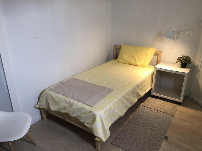 Third bedrooms