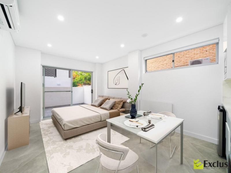 Homebush West, NSW, Sydney, Australia Homestay
