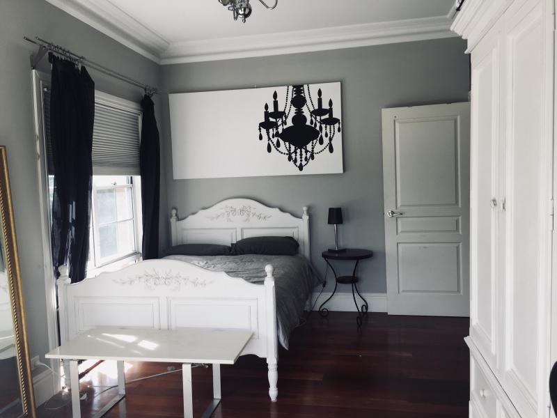 Luxury Double Bedroom 1