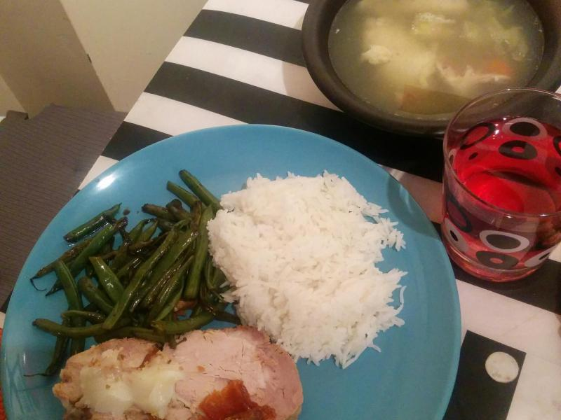 Regular Dinner