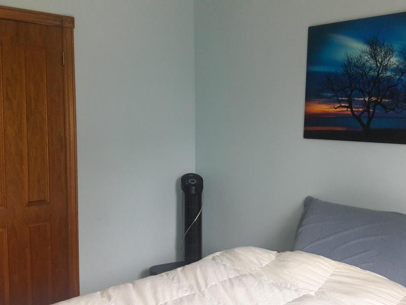 Room 1 Closet