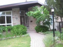 Homestay in Toronto north york
