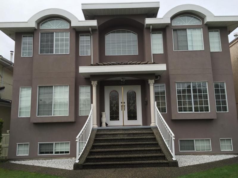 Burnaby, British Columbia, Vancouver, Canada Homestay