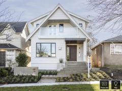 Homestay in Metro Vancouver
