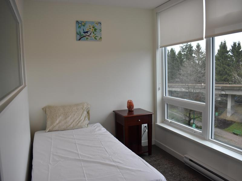 Metro Vancouver, BC, Vancouver, Canada Homestay
