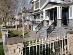 Homestay in Metro Vancouver