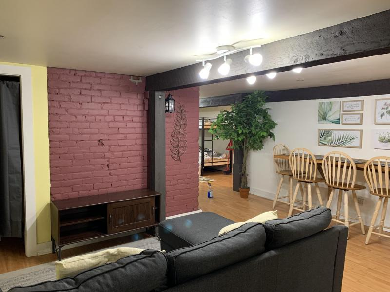 New Westminister, BC, Vancouver, Canada Homestay