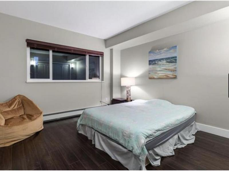 West Vancouver, BC, Vancouver, Canada Homestay