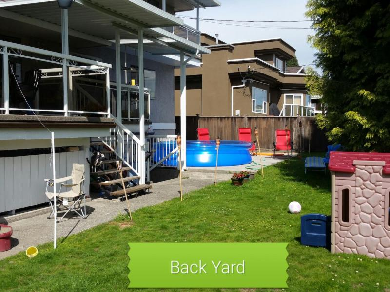 Burnaby, British Columbia, Vancouver, Canada Homestay