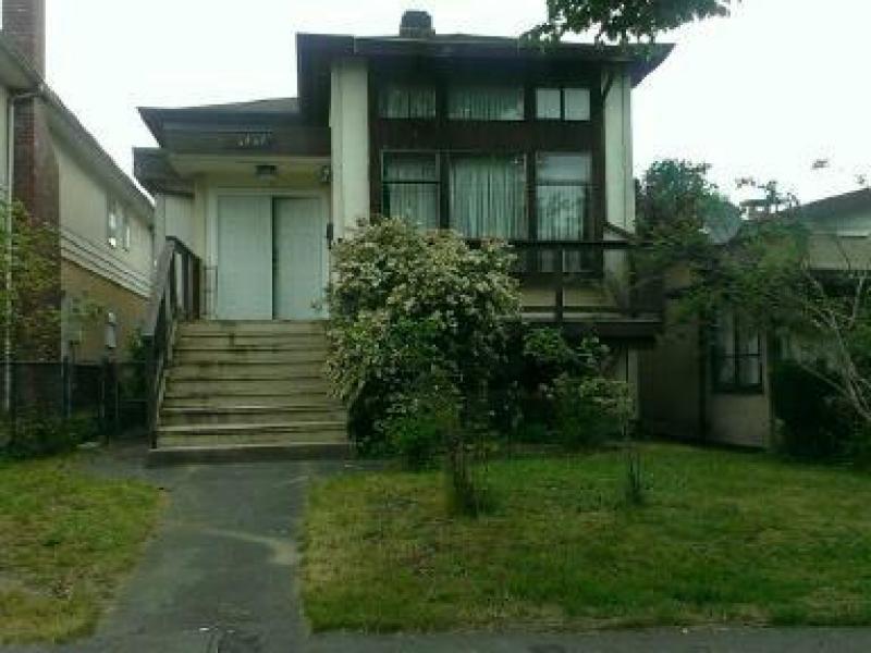 Vancouver, British Columbia, Vancouver, Canada Homestay
