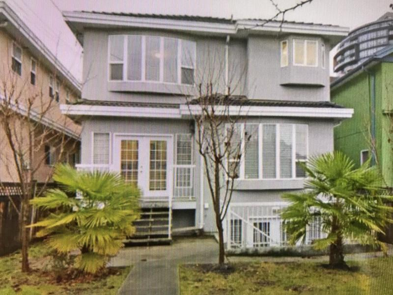 Vancouver, British Columbia, Vancouver, Canada Homestay