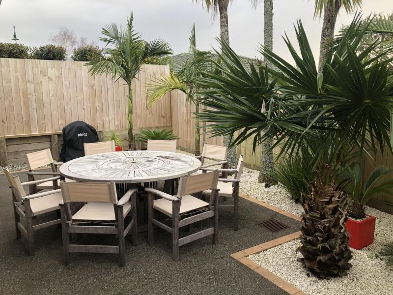 One of the Outdoor Areas