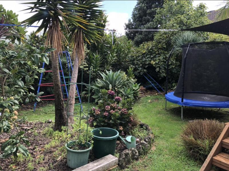 Auckland, Auckland, Auckland, New Zealand Homestay