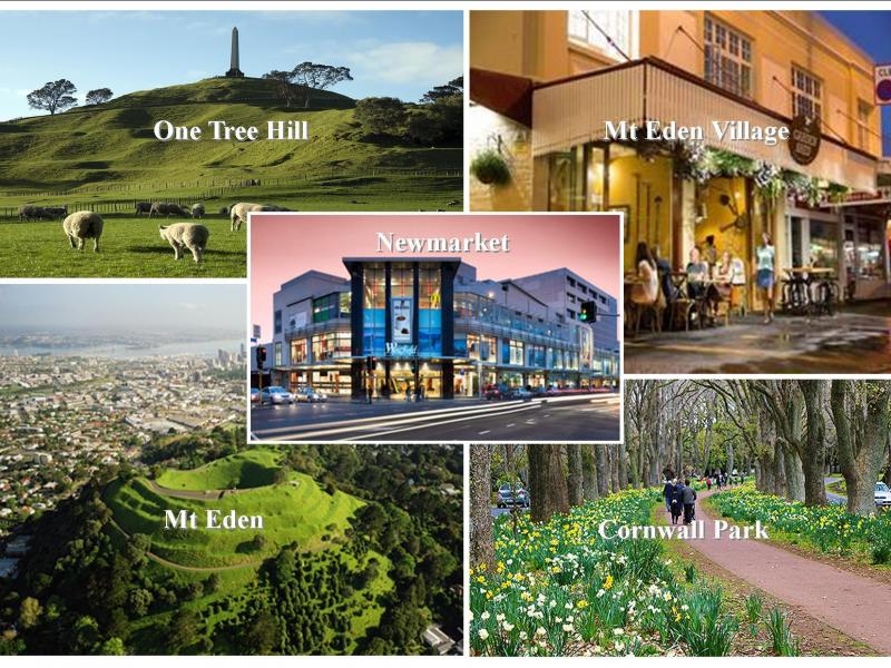 More images of our home, plus some of the nearby places to visit.