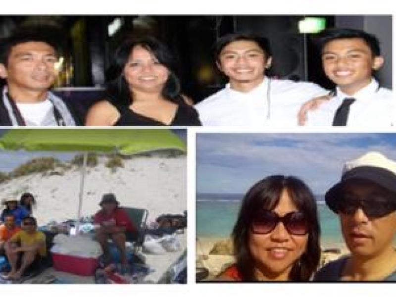 Te Atatu Peninsula, Auckland City, Auckland, Auckland, New Zealand Homestay