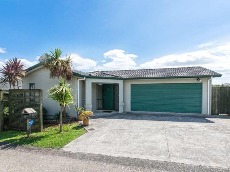 Massey, Auckland, Auckland, Auckland, New Zealand Homestay