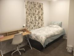 Homestay in Auckland City