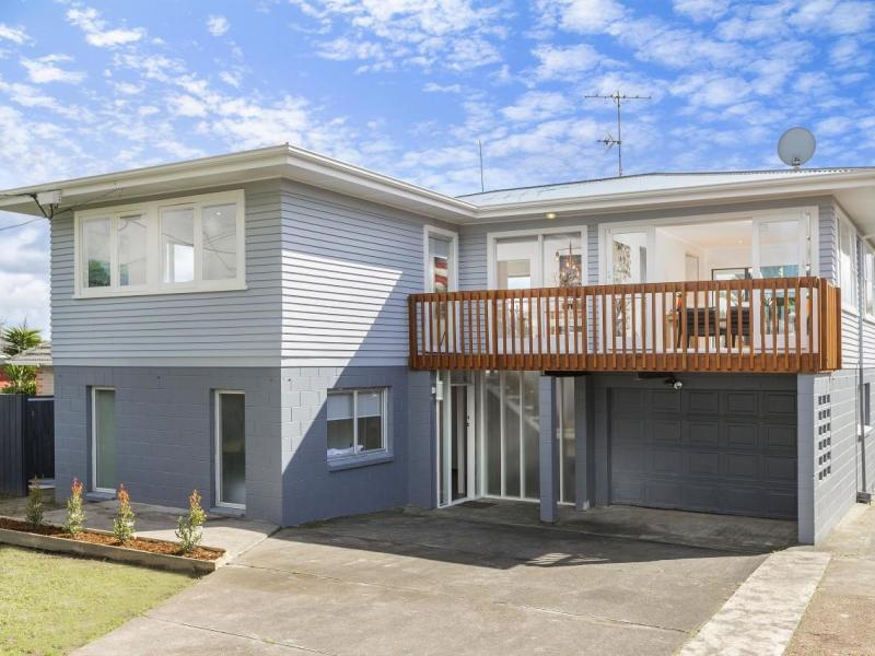 Birkdale, Auckland City, Auckland, Auckland, New Zealand Homestay