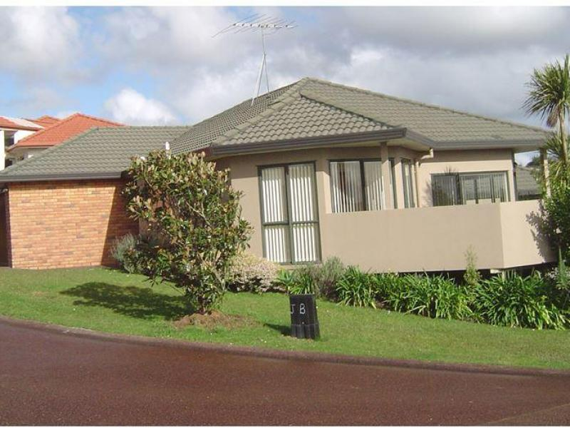 Unsworth Heights, Auckland, Auckland, New Zealand Homestay