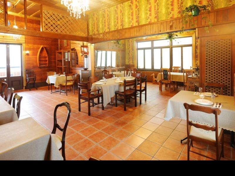 Photos are from the restaurant downstairs, accommodation upstairs photos are not available yet