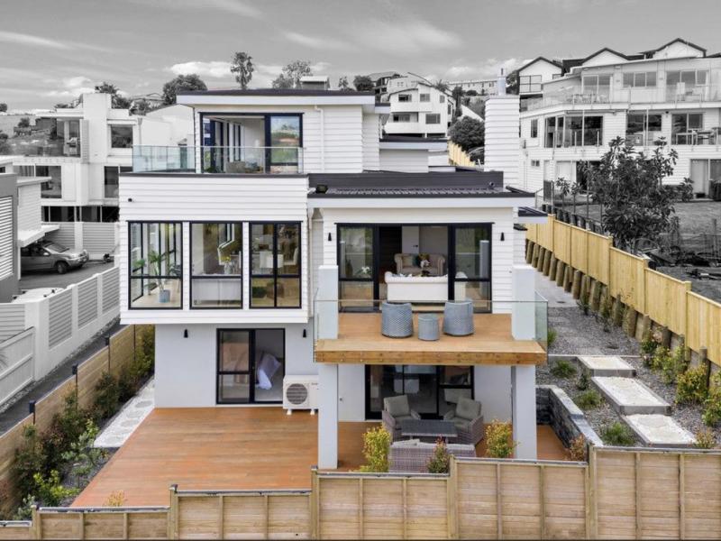 Brand new, luxury home