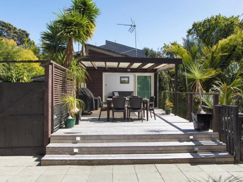 Westmere, Auckland City, Auckland, Auckland, New Zealand Homestay