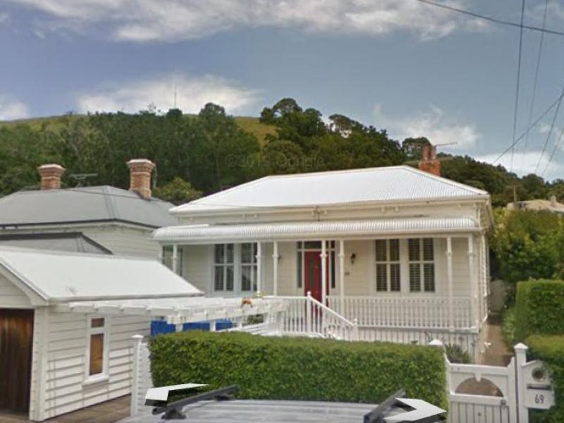 Devonport, Auckland City, Auckland, Auckland, New Zealand Homestay