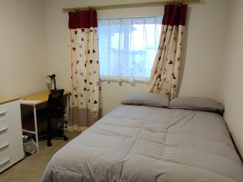 Homestay Room - Double Room 1
