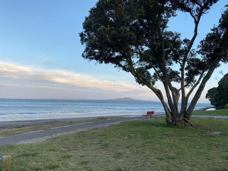 Beautiful Murrays Bay