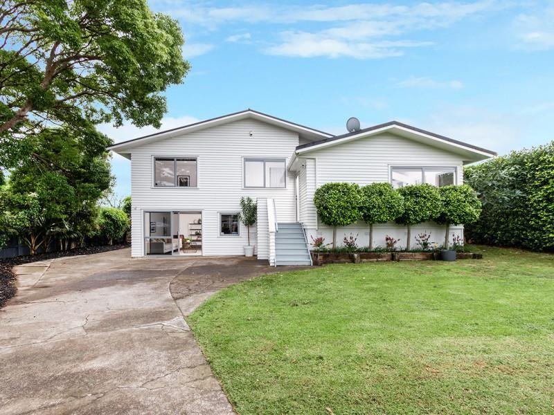 Mangere Bridge, Auckland City, Auckland, Auckland, New Zealand Homestay