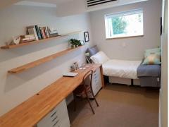 Homestay in Birkenhead