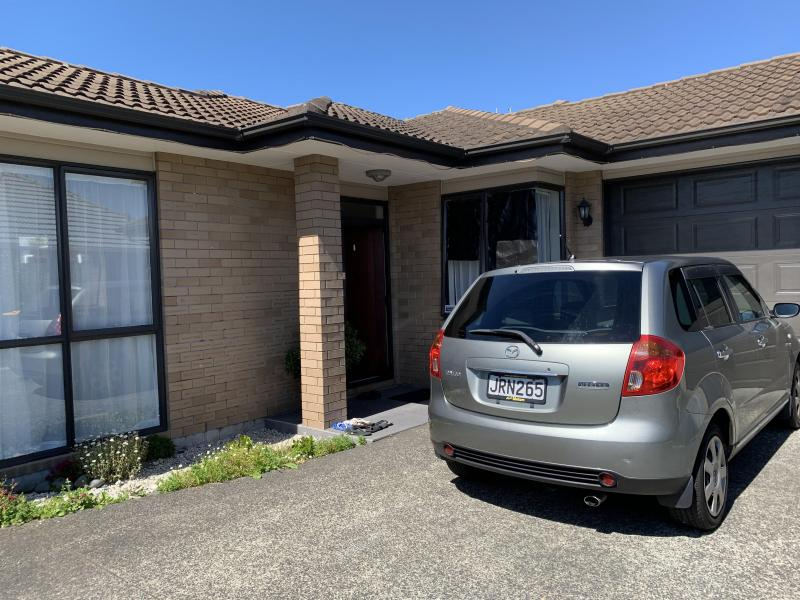 Te Atatu South, Auckland, New Zealand Homestay