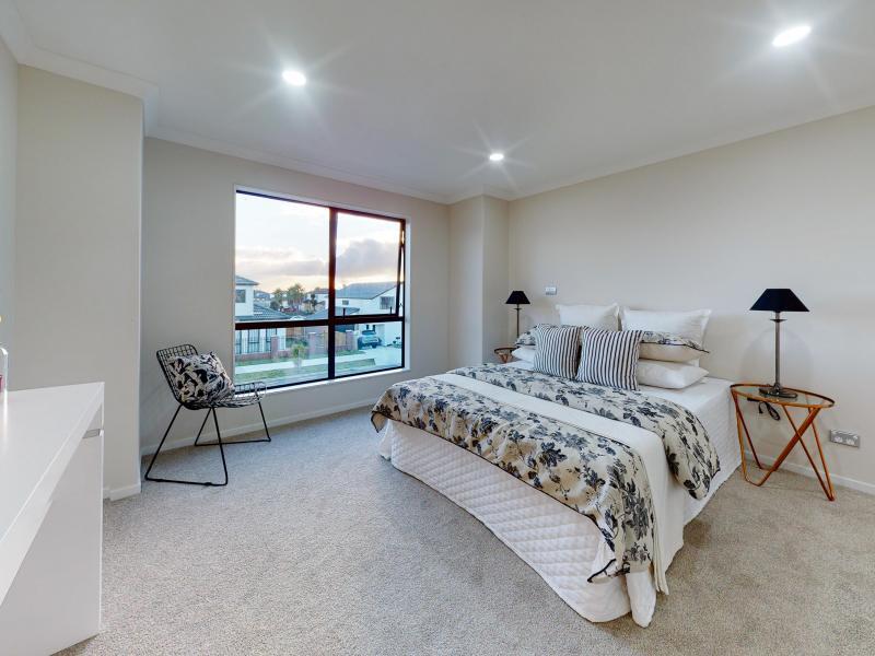Flat Bush , Auckland, Auckland, New Zealand Homestay