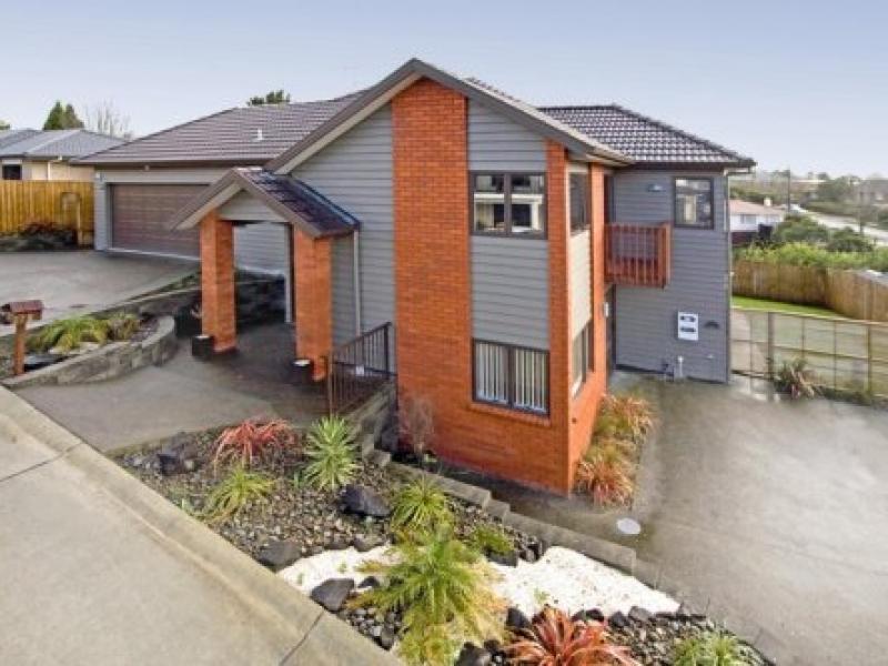 New lynn, Auckland, New Zealand Homestay