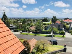 Homestay in Auckland
