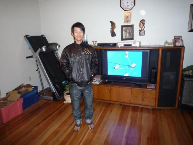 Northcote, Auckland, New Zealand Homestay