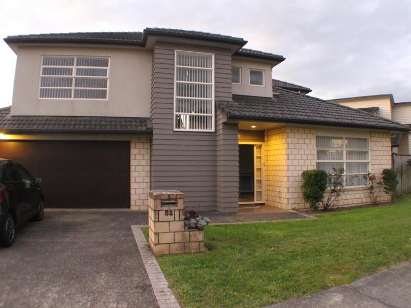 Flat Bush, Auckland, Auckland, Auckland, New Zealand Homestay