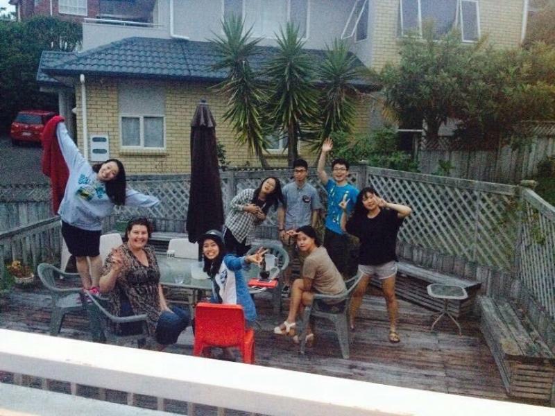 Hillcrest, Auckland, Auckland, Auckland, New Zealand Homestay