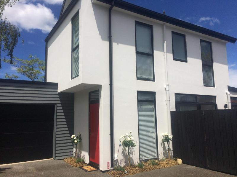 Spreydon, Christchurch, Canterbury, Christchurch, New Zealand Homestay