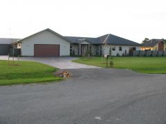 Homestay in Leeston