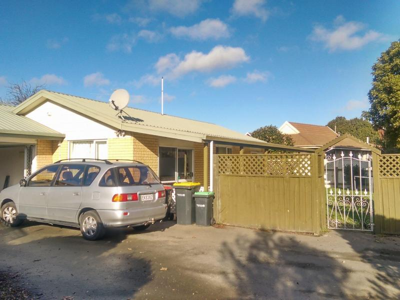 Sockburn, Christchurch, Canterbury, Christchurch, New Zealand Homestay
