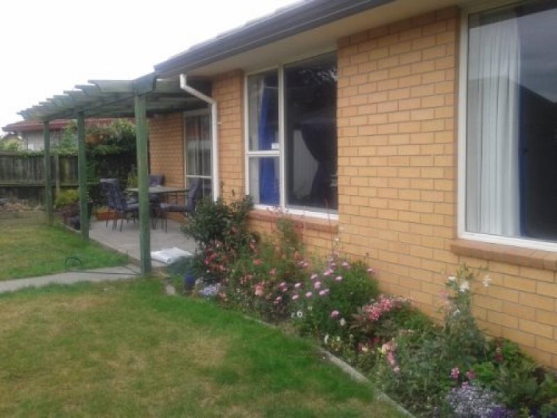 Belfast, Christchurch, New Zealand Homestay