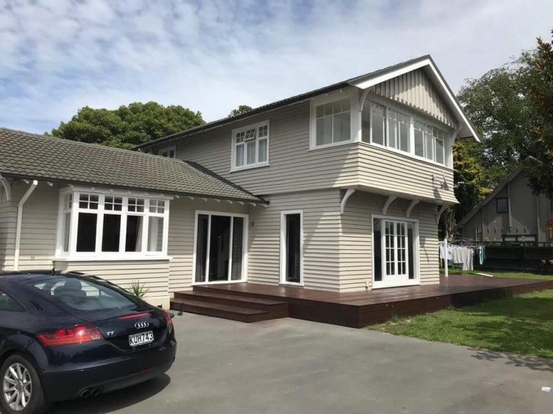 Ilam, Christchurch, Canterbury, Christchurch, New Zealand Homestay