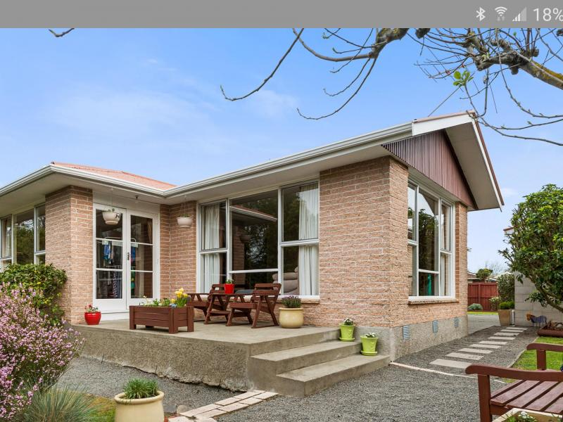 Halswell, Christchurch, Canterbury, Christchurch, New Zealand Homestay