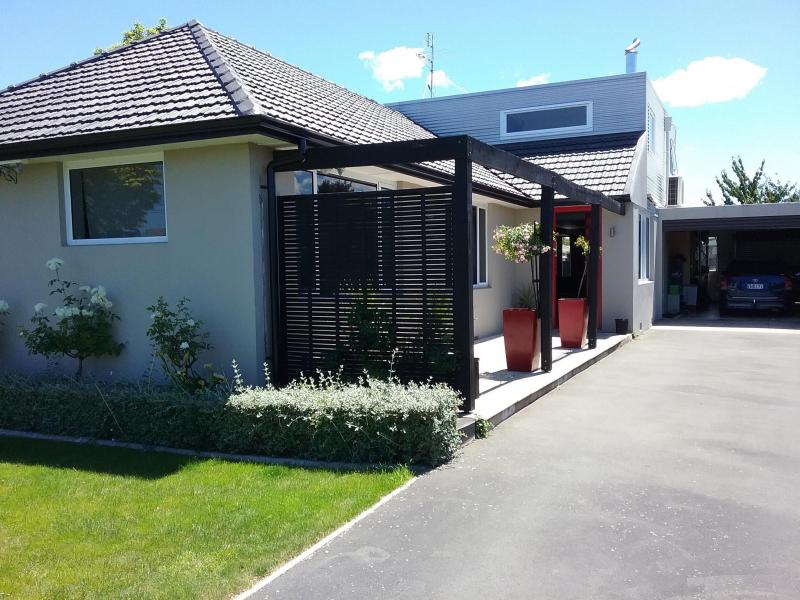 Bishopdale, Christchurch, Canterbury, Christchurch, New Zealand Homestay
