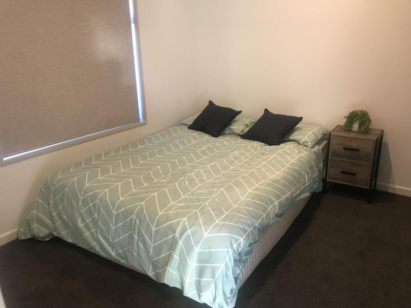 Broomfield, Christchurch, Canterbury, Christchurch, New Zealand Homestay
