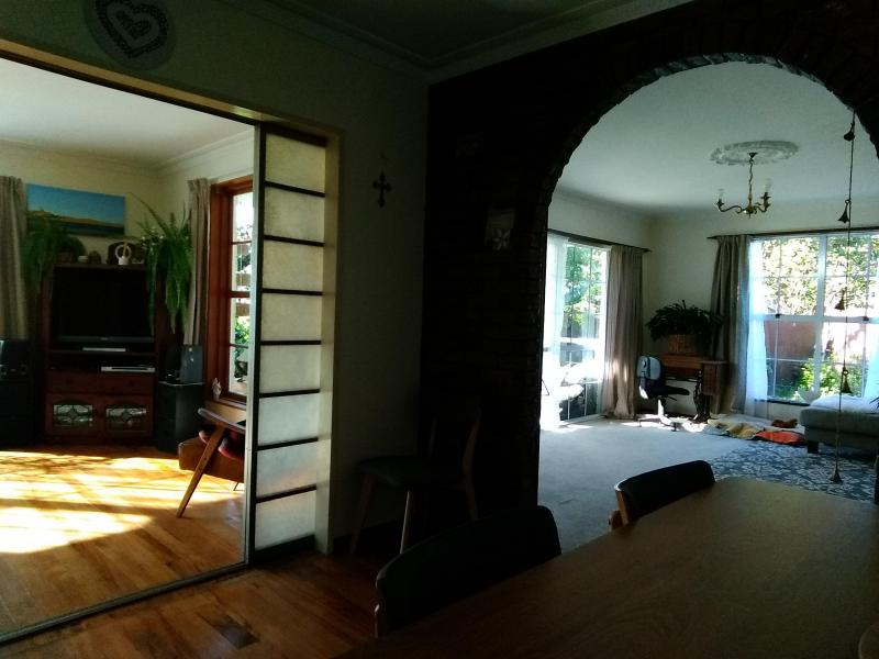 Redwood, Christchurch, Canterbury, Christchurch, New Zealand Homestay